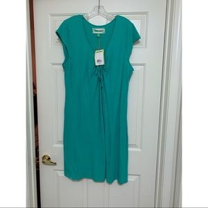 Dresses & Skirts - Cariloha Dress Green